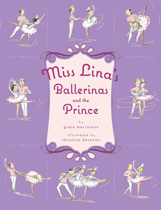 Miss Lina's Ballerinas and the Prince (2011)
