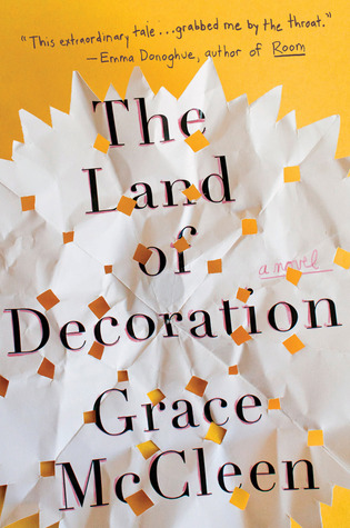 The Land of Decoration (2011)