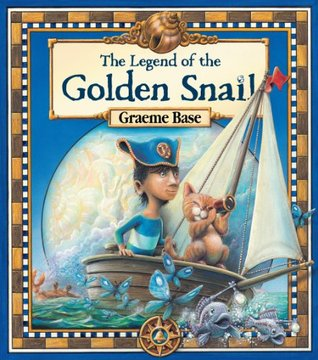 The Legend of the Golden Snail (2010)