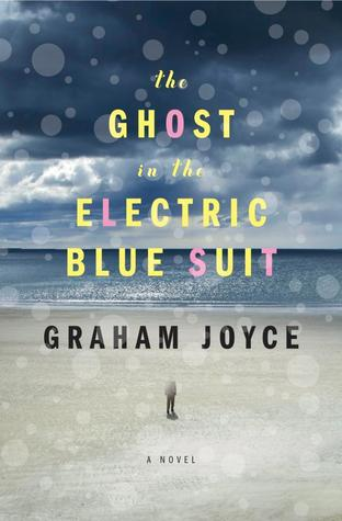 The Ghost in the Electric Blue Suit (2014)