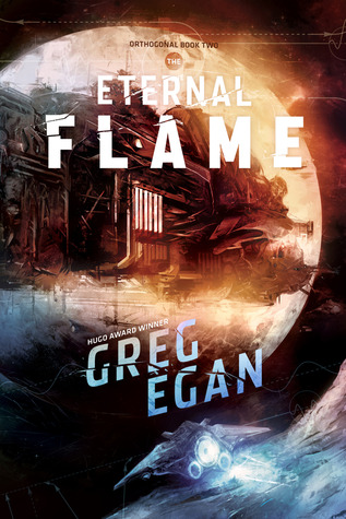The Eternal Flame (2012)