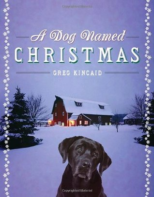 A Dog Named Christmas (2008)