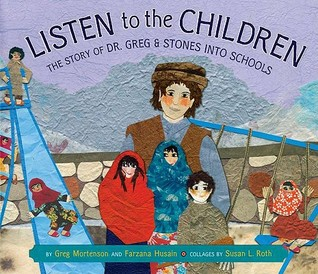 Listen to the Children: The Story of Dr. Greg and Stones Into Schools (2011)