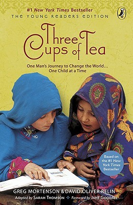 Three Cups of Tea: Young Reader's Edition (2006)