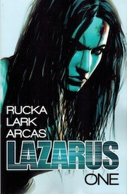 Lazarus, Vol. 1: Family (2013)
