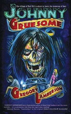 Johnny Gruesome (2008)