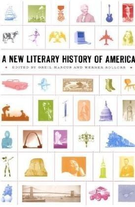 A New Literary History of America (2009)