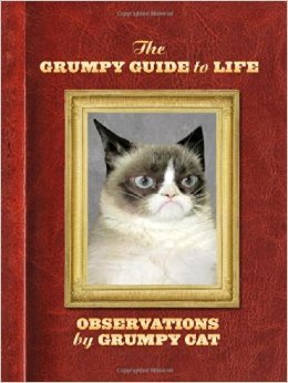 The Grumpy Guide to Life: Observations from Grumpy Cat (2014)