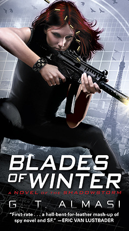 Blades of Winter (2012)