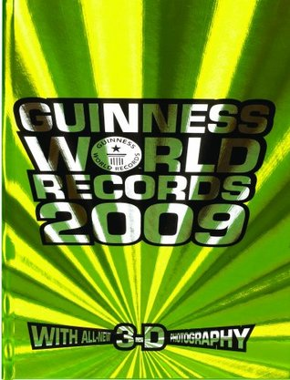 Guinness World Records 2009 (2008)