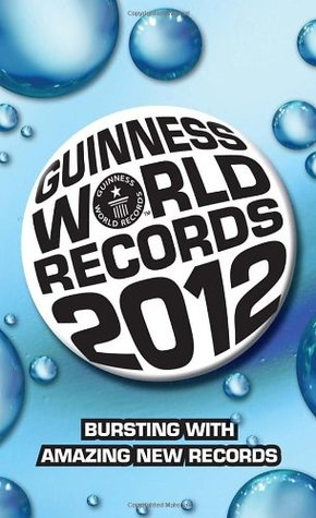 Guinness World Records 2012 (Guinness Book of Records (2012)