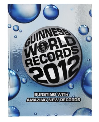 Guinness World Records 2012 (2011)