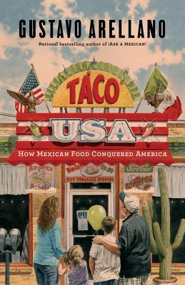 Taco USA: How Mexican Food Conquered America (2012)