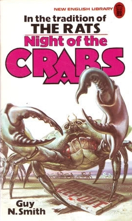 Night of the Crabs (1976)