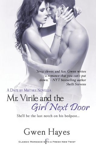 Mr. Virile and the Girl Next Door (2014)