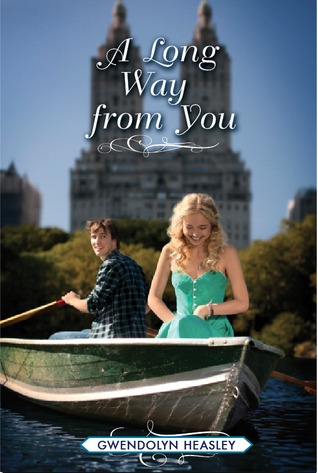 A Long Way from You (2012)