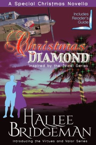 Christmas Diamond, a Novella (The Jewel Series) (2013)