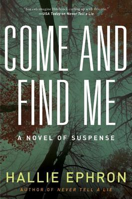Come and Find Me (2011)