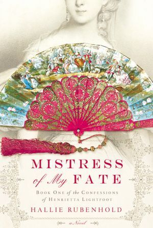 Mistress of My Fate (2013)