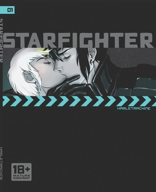 Starfighter Chapter 1 (2000)