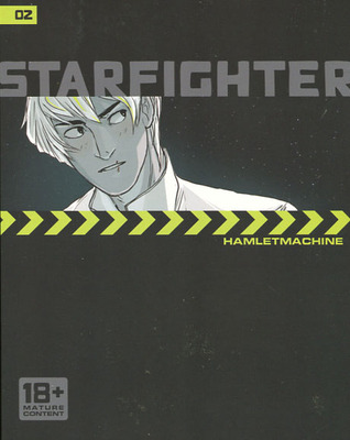 Starfighter Chapter 2