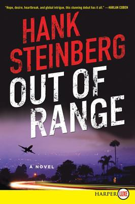 Out of Range LP: A Novel (2013)