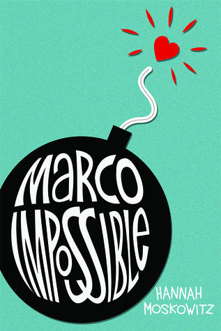 Marco Impossible (2013)