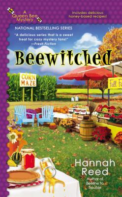 Beewitched (2014)
