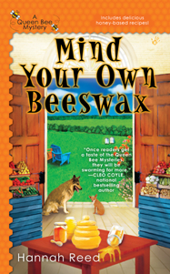 Mind Your Own Beeswax (2011)