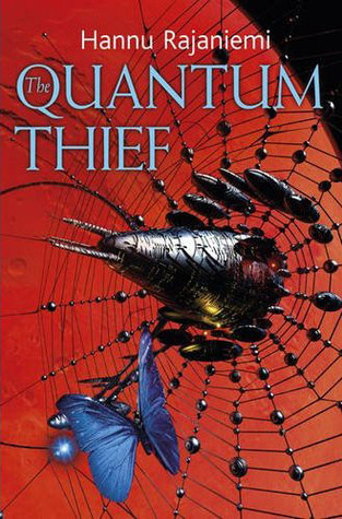 The Quantum Thief (2010)