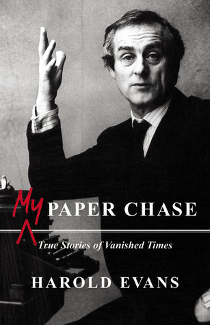 My Paper Chase (2009)