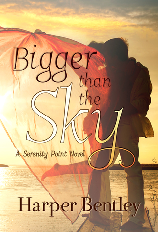 Bigger Than the Sky (2000)
