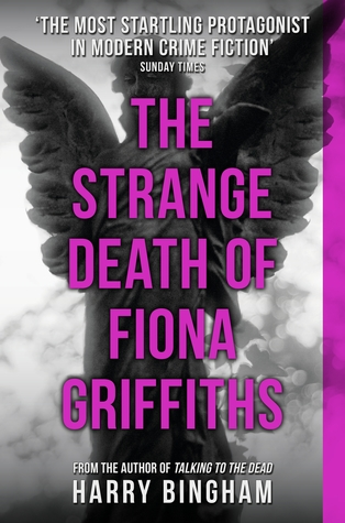 The Strange Death of Fiona Griffiths