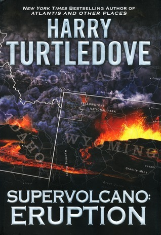 Supervolcano: Eruption (2000)