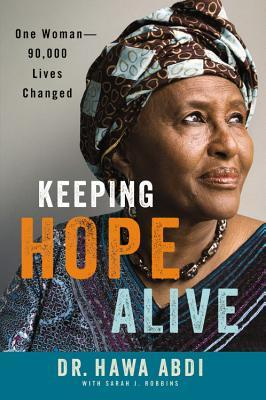 Keeping Hope Alive: One Woman: 90,000 Lives Changed (2013)