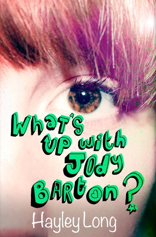 What's Up With Jody Barton? (2014)