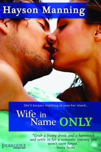 Wife in Name Only (Entangled Indulgence) (2013)