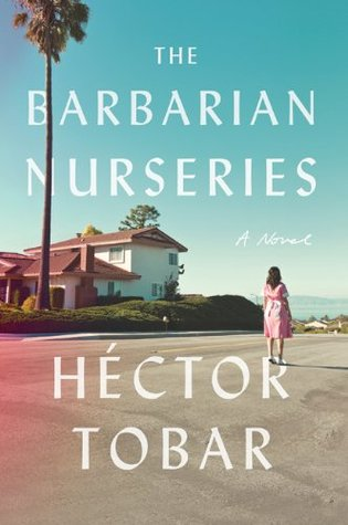 The Barbarian Nurseries (2011)