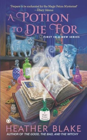 A Potion to Die For (2013)