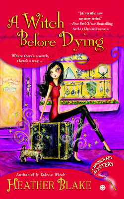A Witch Before Dying (2012)
