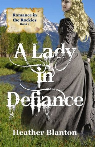 A Lady in Defiance (2012)