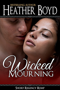 Wicked Mourning (2011)