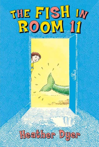 The Fish In Room No. 11 (2004)