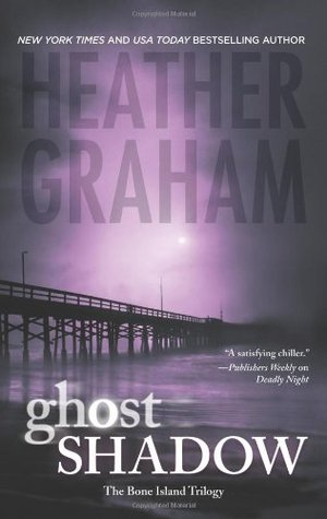 Ghost Shadow (2010)