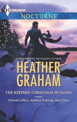 Keepers: Christmas in Salem, The: Do You Fear What I Fear?\The Fright Before Christmas\Unholy Night\Stalking in a Winter Wonderland (2013)