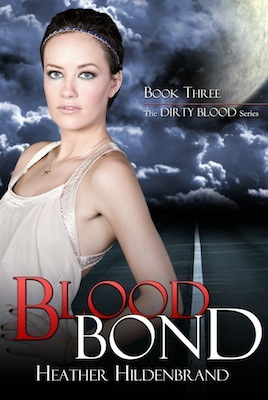 Blood Bond (2012)