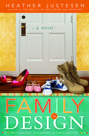 Family by Design (2012)
