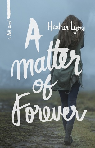 A Matter of Forever (2014)