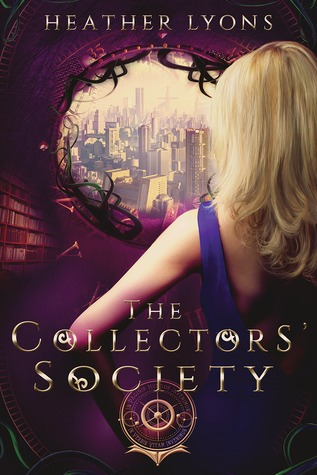 The Collectors' Society (2014)