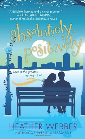 Absolutely, Positively (2011)